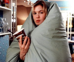 90s, bridget jones, and hollywood image