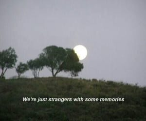 memories, quotes, and stranger image