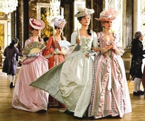 marie antoinette, palace, and princess image