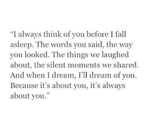 love, you, and Dream image