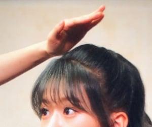 starship, ahn yujin, and iz*one image