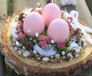 diy, easter, and holidays image