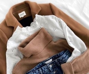 beige, chanel, and fashion image