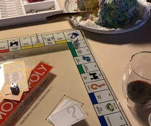 monopoly and ✨ image
