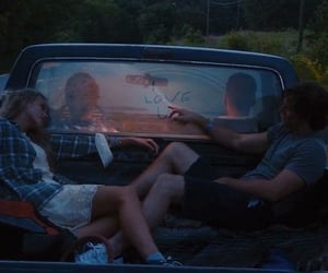 grunge, friends, and car image