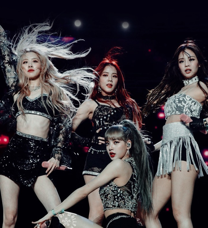 article, redvelvet, and blackpink image