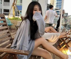 asia, beauty, and fashion image