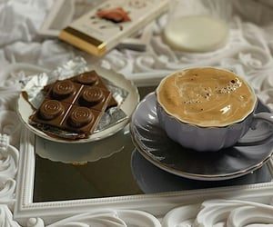 coffee chocolate cake, child children kids, and love omg mood رمزيات image