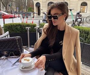 chanel, fashion, and paris image