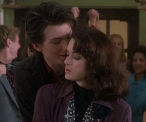 Heathers and love image