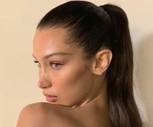 celebrity, bella hadid, and model image