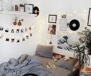 aesthetic, house, and room image