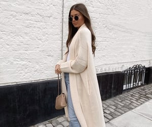 beauty, outfit, and stylish image