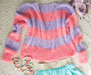 etsy, kei kawaii clothing, and punk rave jumper image