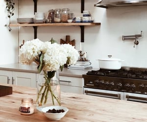 flowers, home decor, and interior image