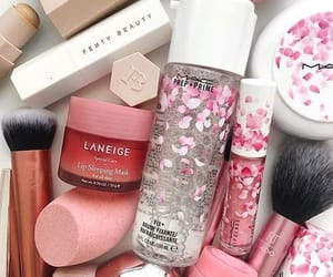 blossom, cosmetics, and pink image