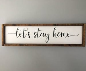 article, movies, and stay home image