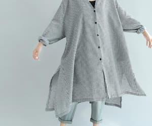 blouse, cotton dress, and women dress image