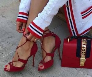 belleza, zapatos, and sandalias image