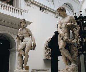 aesthetic, ancient, and gods image