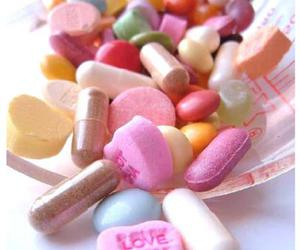candy and drugs image