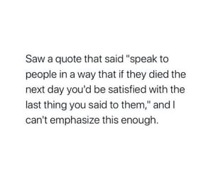 quote, quotes, and sad image