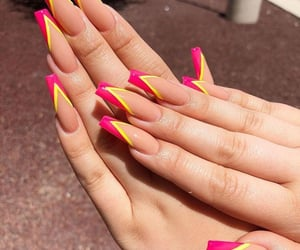 ideas, nails, and want image