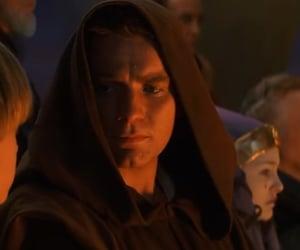 ewan mcgregor, obi wan kenobi, and the phantom menace image