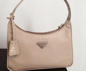 bag, chic, and fashion image