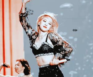 gif, icons kpop, and icons rose image