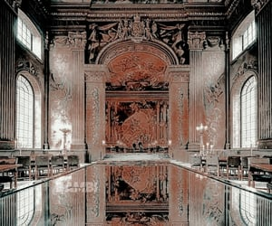 architecture, art, and luxury image