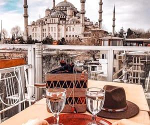 istanbul and türkçe image
