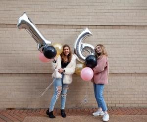 16, birthday, and sweet sixteen image