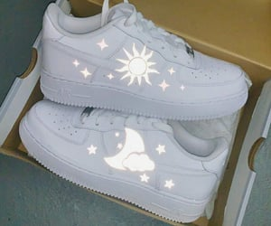 air force, clouds, and custom image