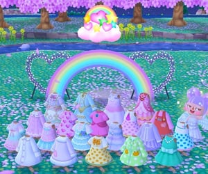 animal crossing, animal crossing new leaf, and acnl image