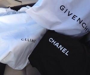 celine, white, and love image