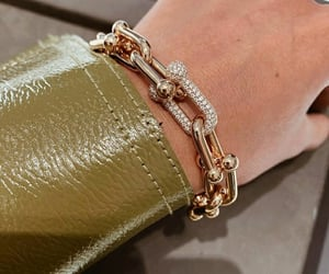bracelet, fashion, and jewellery image