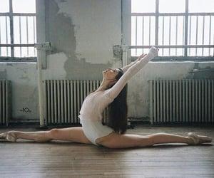 ballet, dance, and split image