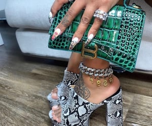 fashion, inspo, and jewelry image