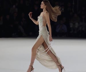 fashion, gigi hadid, and model image
