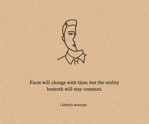 change, faces, and reality image