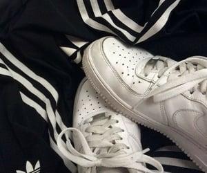 white, black, and grunge image