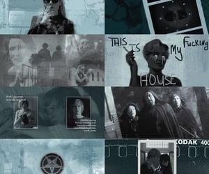 aesthetic, apocalypse, and graphic image