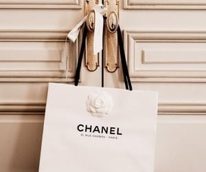 beautiful, chanel, and wow image