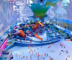 playground, water park, and party image