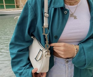 bag, dior, and outfit image