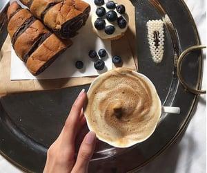 breakfast and cofee image