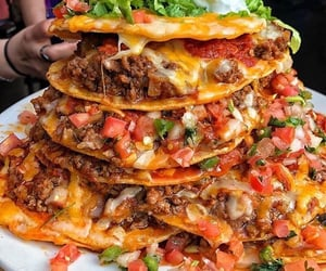 food, drink, and tacos image