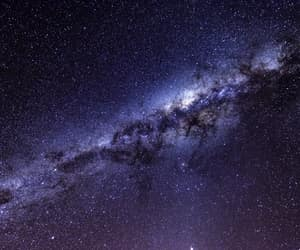 galaxy astrology stars image