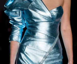 haute couture, womenswear, and alexandre vauthier image
